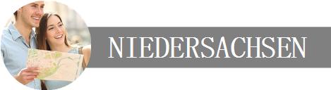 Deine Unternehmen, Dein Urlaub in Niedersachsen Logo